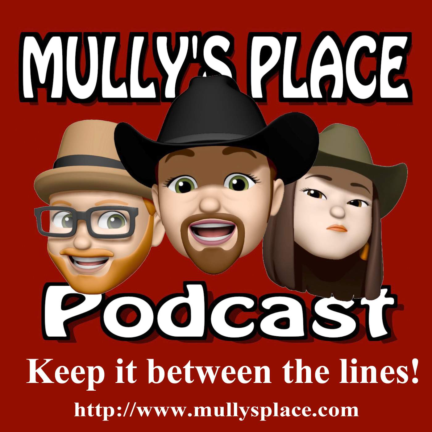 MULLY'S PLACE PODCAST